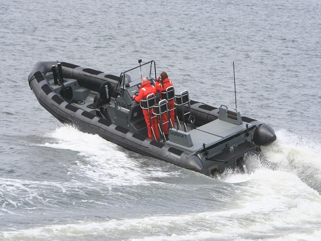 PM7.50 Rescue